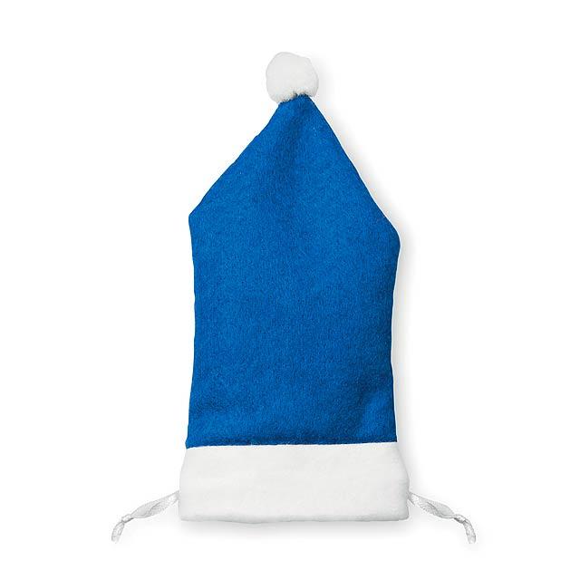 Zisuk dárkové pouzdro - modrá