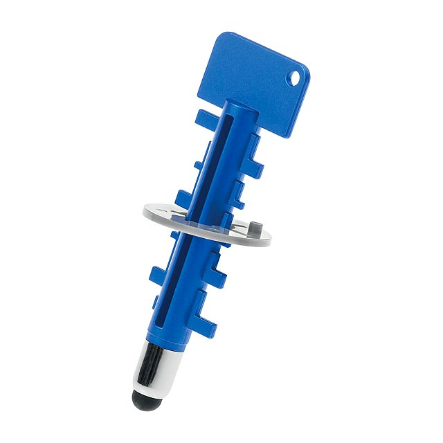 Hability dotykové pero - modrá