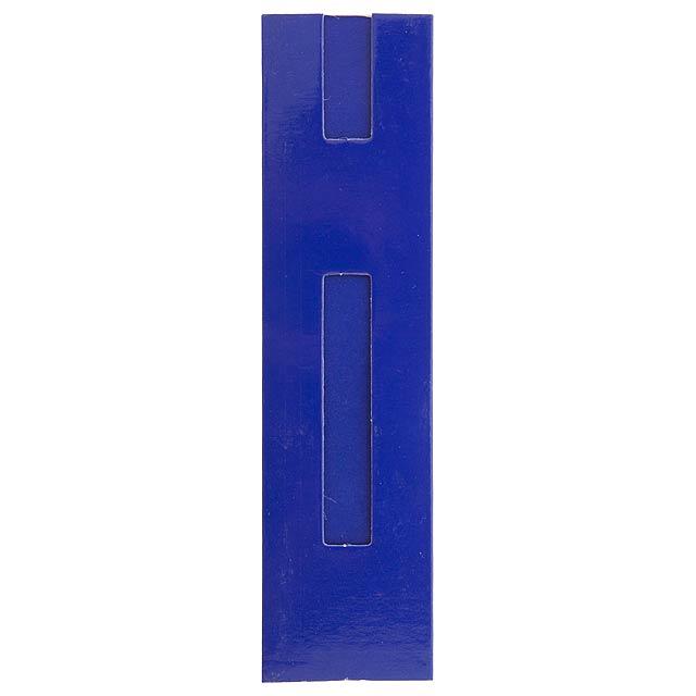 Pen Fällen - blau