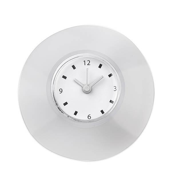 Yatax nástěnné hodiny - biela