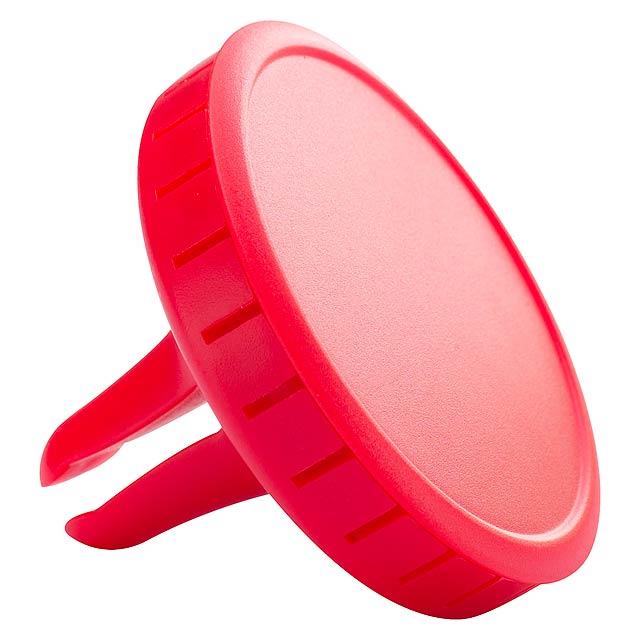 Scrib osvěžovač vzduchu do auta - červená
