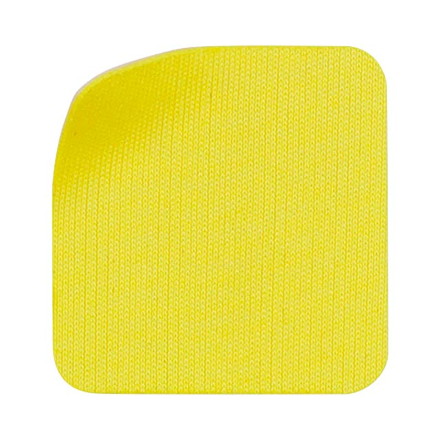 screen Cleaner - yellow