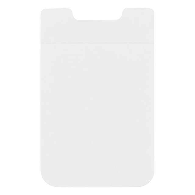 Lotek obal na karty - bílá
