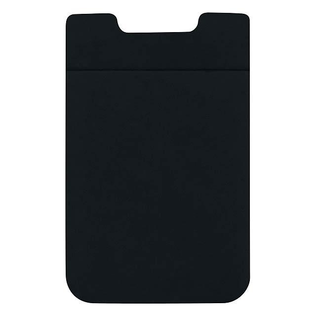 Lotek obal na karty - černá