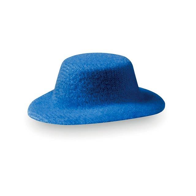 Tauron spona do vlasů - modrá