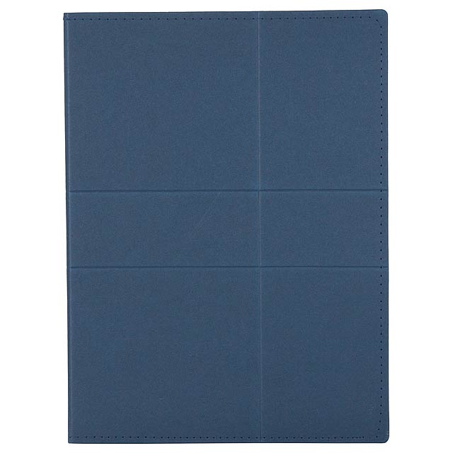 Comet sloha na dokumenty - modrá