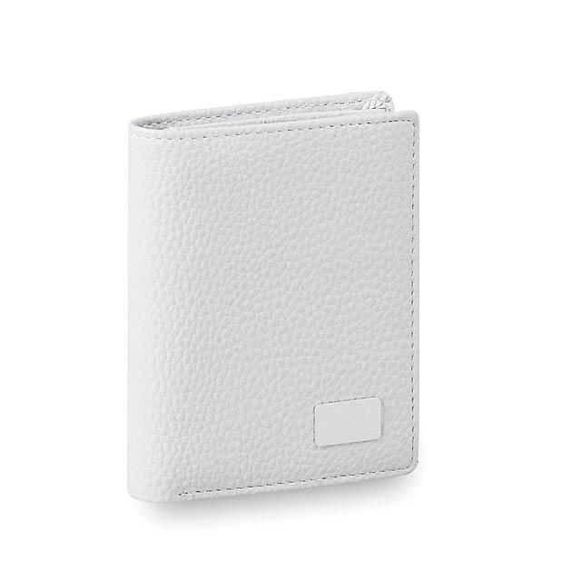 Lanto peněženka - bílá