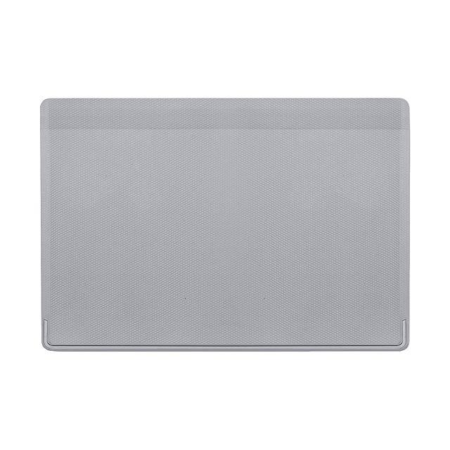 Kazak obal na kreditní karty - stříbrná