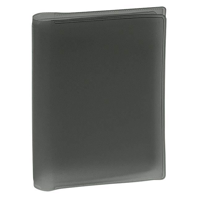 Mitux obal na kreditní karty - černá