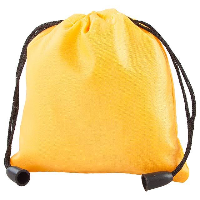 Kiping pytlík - žlutá