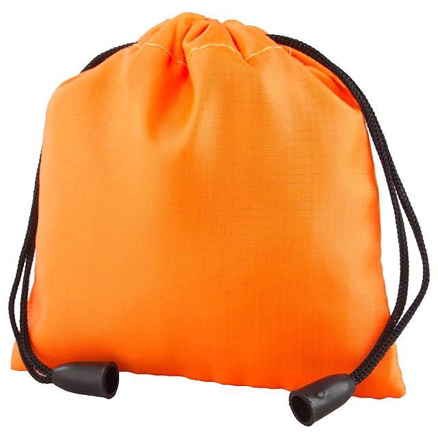Kiping pytlík - oranžová