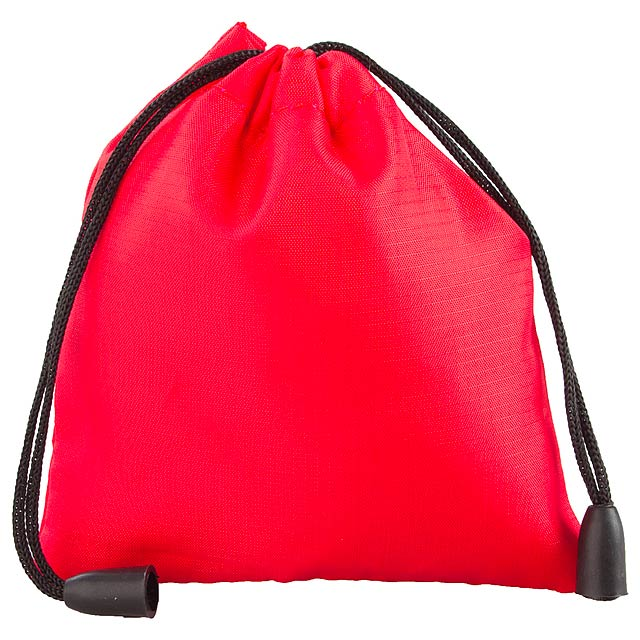 Kiping pytlík - červená