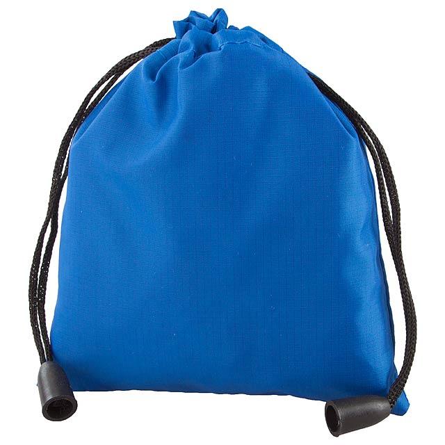 Kiping pytlík - modrá