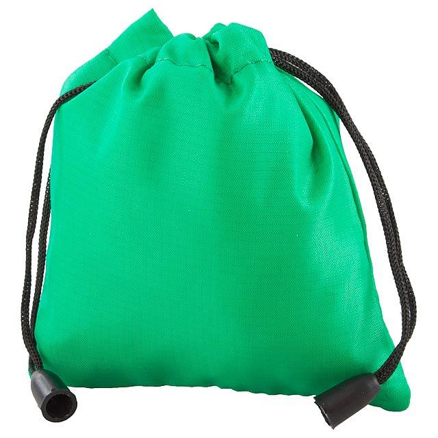 Kiping pytlík - zelená
