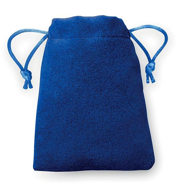 Hidra pouzdro - modrá