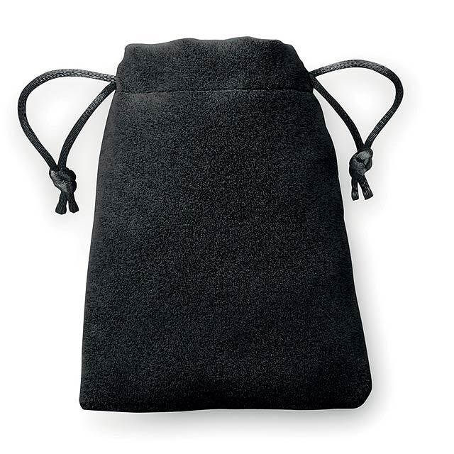 Hidra pouzdro - čierna