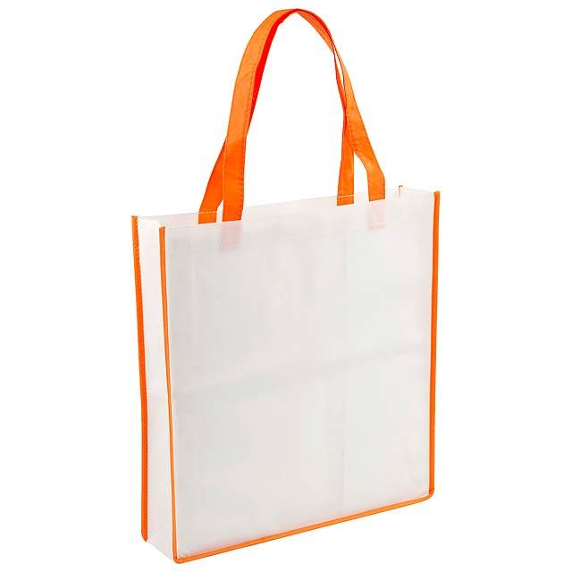 Sorak nákupní taška - oranžová