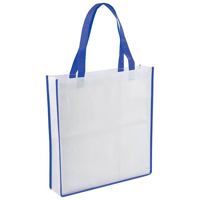 Sorak nákupní taška - modrá