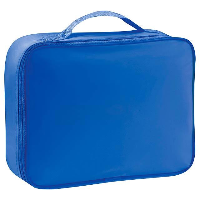 Palen chladící taška - modrá
