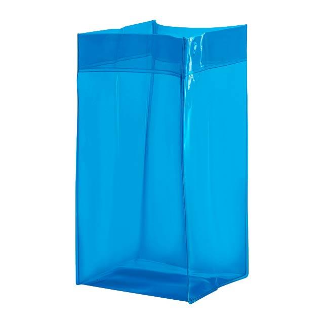 Cezil kbelík na led - modrá