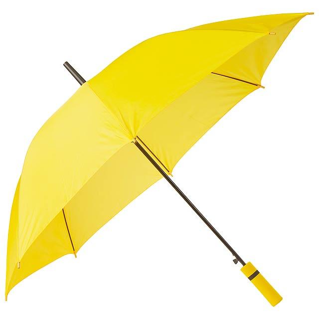 Dropex deštník - žlutá