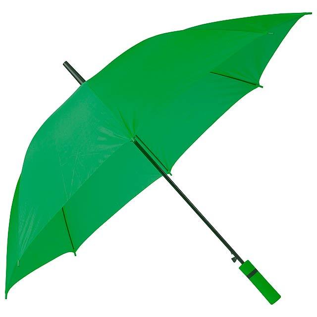 Dropex deštník - zelená