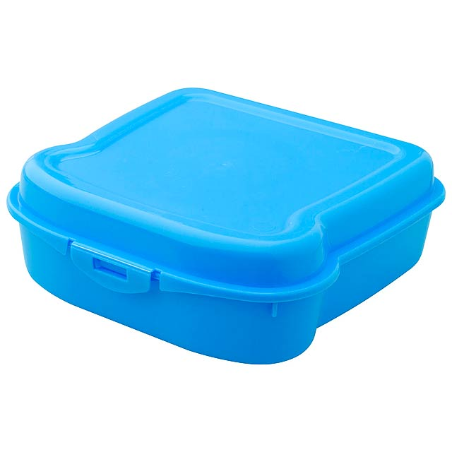 Noix box na jídlo - modrá