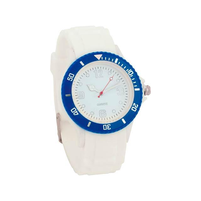 Hyspol unisex hodinky - modrá
