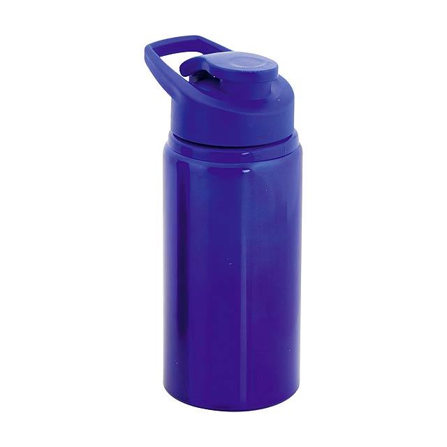 Rebox sportovní láhev - modrá