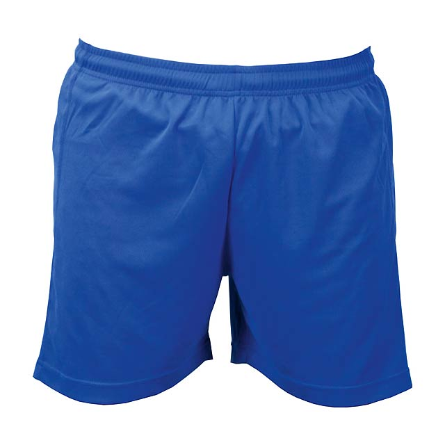 Gerox šortky - modrá