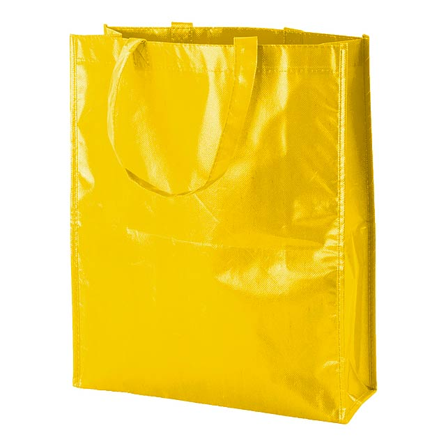 Divia nákupní taška - žlutá