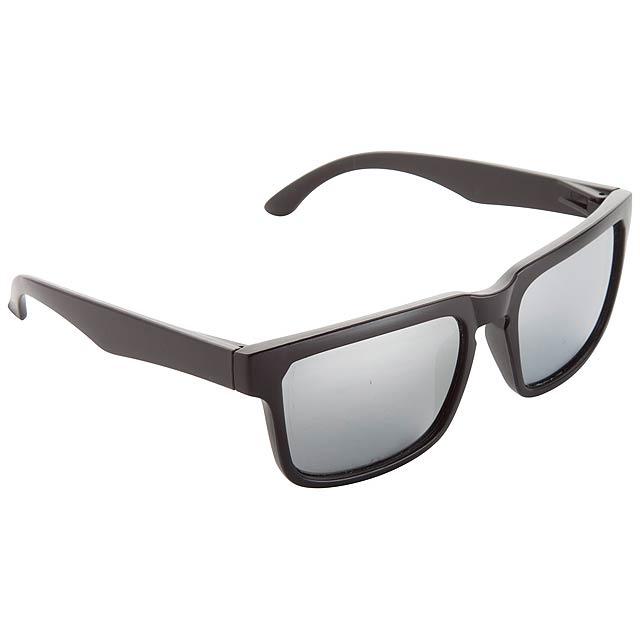 Bunner sluneční brýle - černá