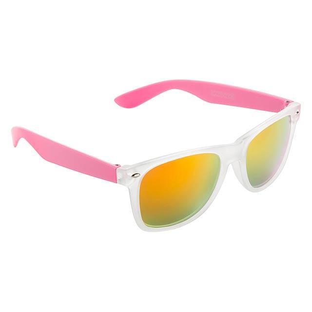 Harvey sluneční brýle - růžová