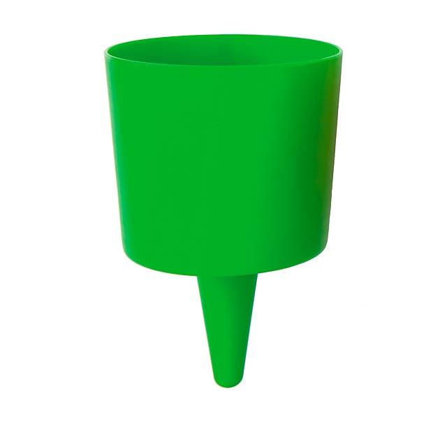 Darovy víceúčelový držák - zelená