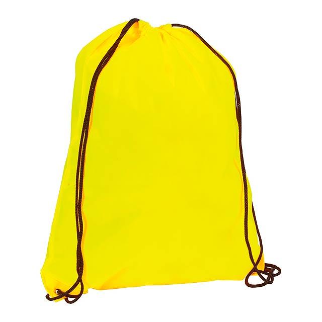Gadex vak na stažení - žlutá