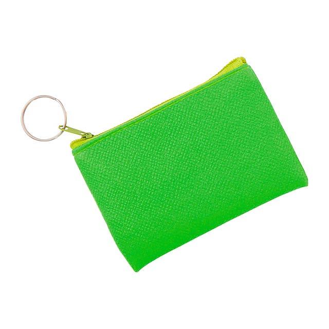 Tentox peněženka - zelená