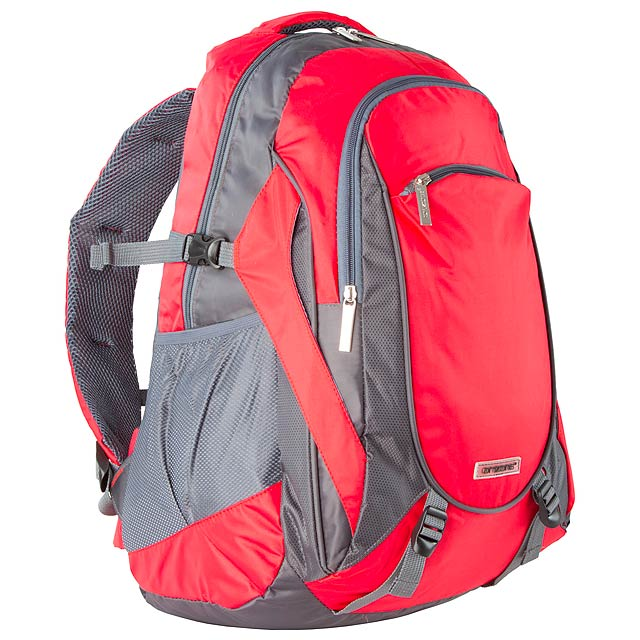 Virtux batoh - červená