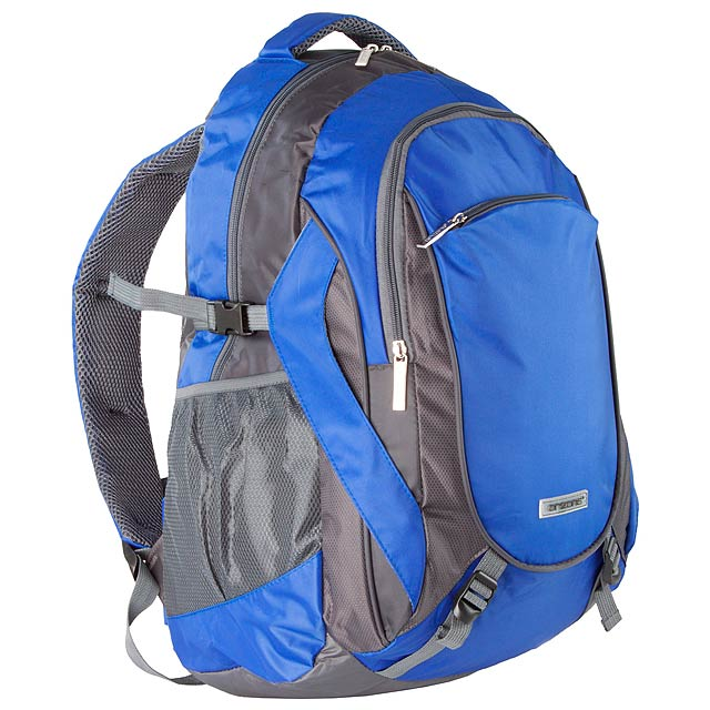 Virtux batoh - modrá