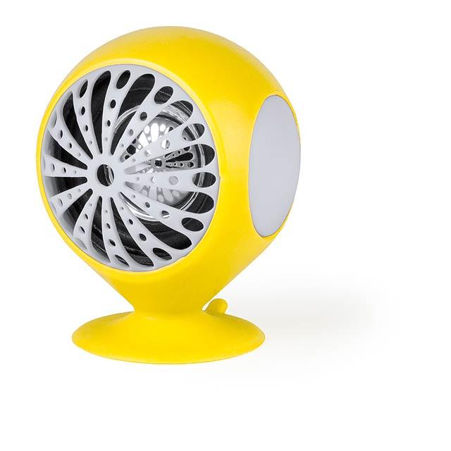 Bittes stojánek na mobil - žltá