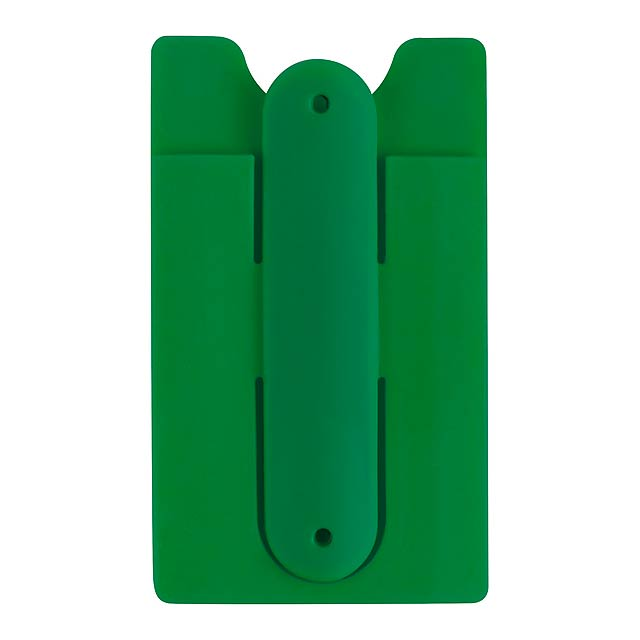 Blizz stojánek na mobil - zelená
