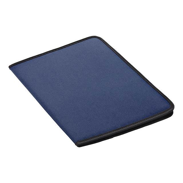 Roftel složka na dokumenty - modrá