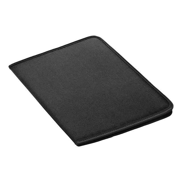Roftel složka na dokumenty - černá