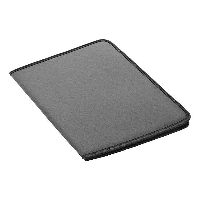 Roftel složka na dokumenty - šedá