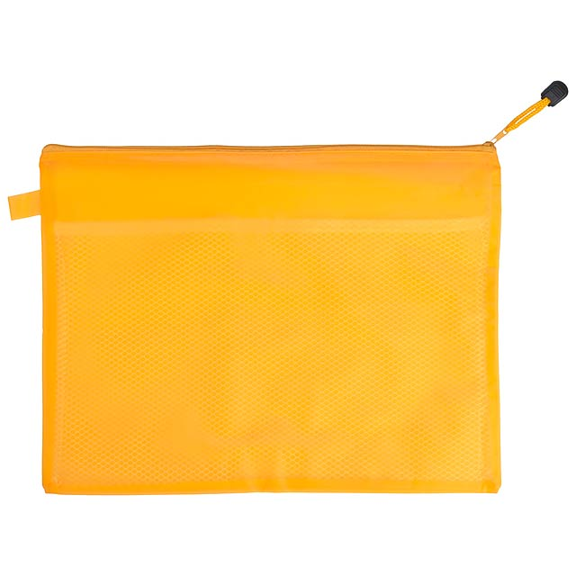 Bonx sloha na dokumenty - žlutá