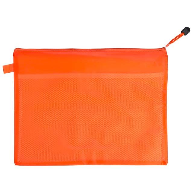 Bonx sloha na dokumenty - oranžová