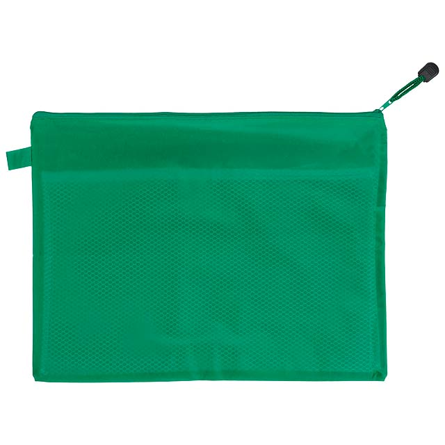 Bonx sloha na dokumenty - zelená