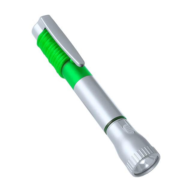 Mustap baterka v peru - citrónová - limetková