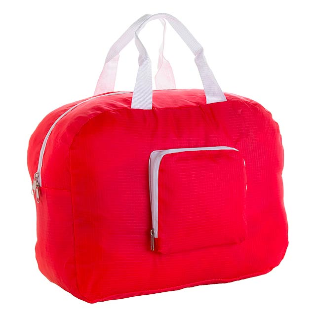 Sofet taška - červená