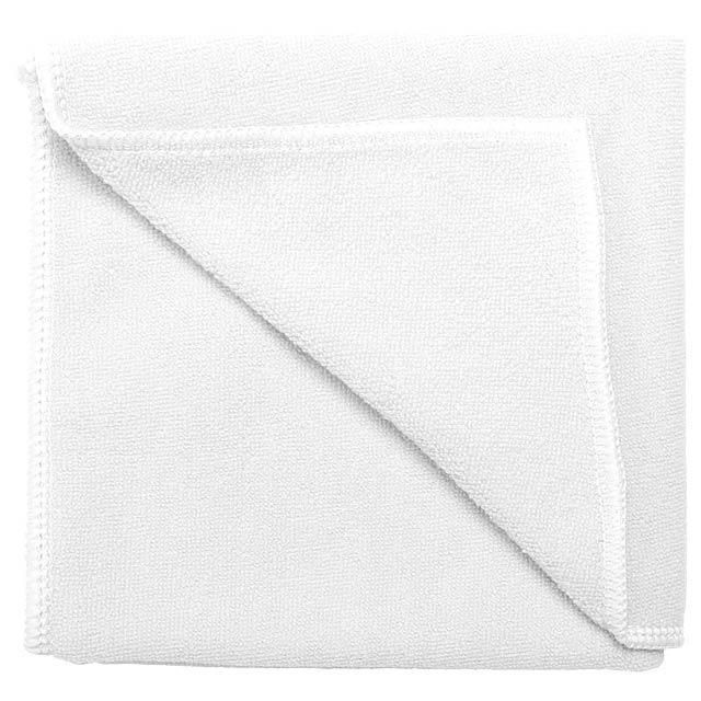 Kotto ručník - bílá