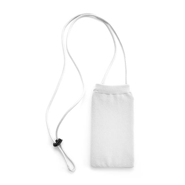 Idolf víceúčelová taška - bílá